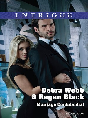 cover image of Marriage Confidential