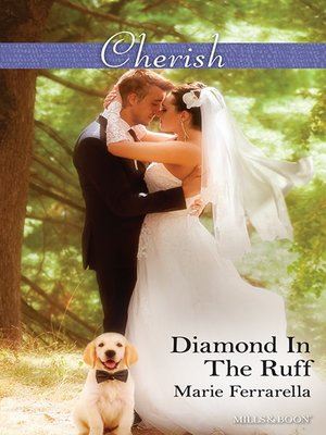 cover image of Diamond In the Ruff