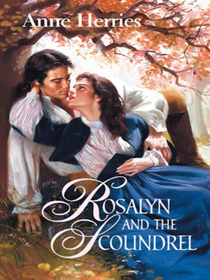 cover image of Rosalyn and the Scoundrel