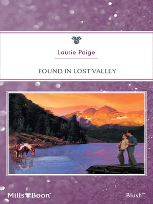 cover image of Found In Lost Valley