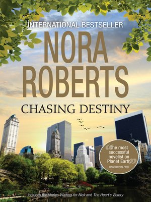 cover image of Chasing Destiny