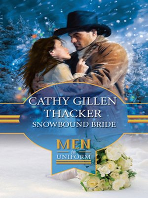 cover image of Snowbound Bride