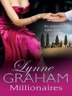 cover image of The Lynne Graham Collection