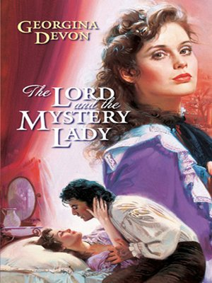 cover image of The Lord and the Mystery Lady