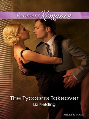 cover image of The Tycoon's Takeover