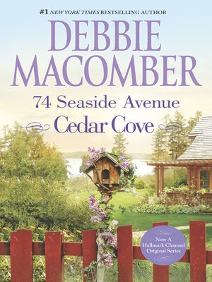 cover image of 74 Seaside Avenue