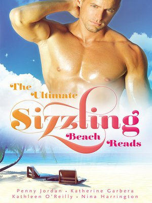 cover image of The Ultimate Sizzling Beach Reads--4 Book Box Set