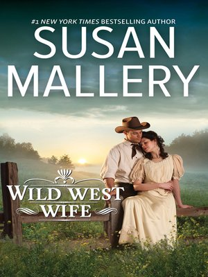 cover image of Wild West Wife