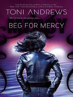 cover image of Beg For Mercy