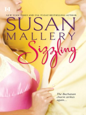 cover image of Sizzling