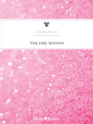 cover image of The Fire Within