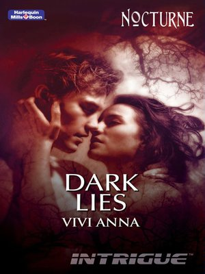 cover image of Dark Lies