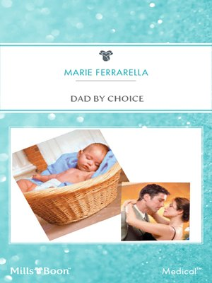 cover image of Dad by Choice