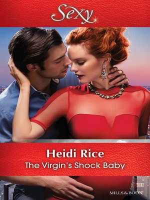 cover image of The Virgin's Shock Baby