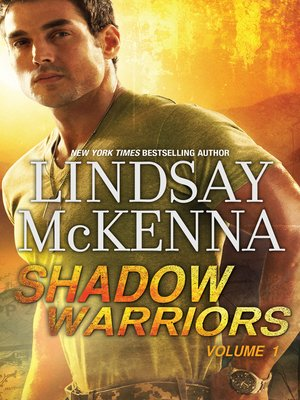 cover image of Shadow Warriors Volume 1--2 Book Box Set