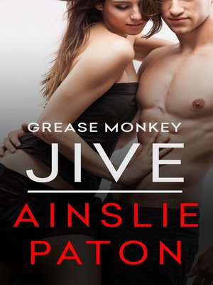 cover image of Grease Monkey Jive