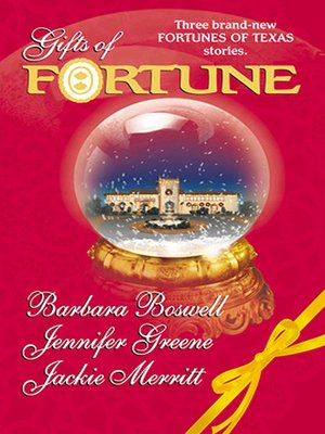 cover image of Gifts of Fortune/The Holiday Heir/The Christmas House/Maggie's M