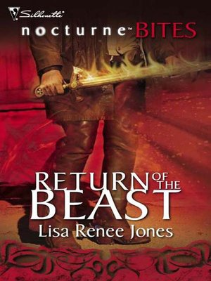 cover image of Return Of The Beast