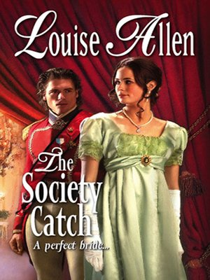 cover image of The Society Catch