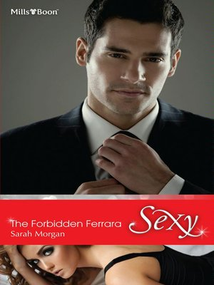 cover image of The Forbidden Ferrara