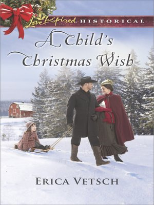 cover image of A Child's Christmas Wish