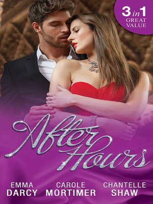cover image of After Hours--3 Book Box Set