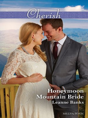 cover image of Honeymoon Mountain Bride