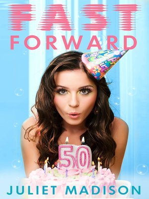 cover image of Fast Forward