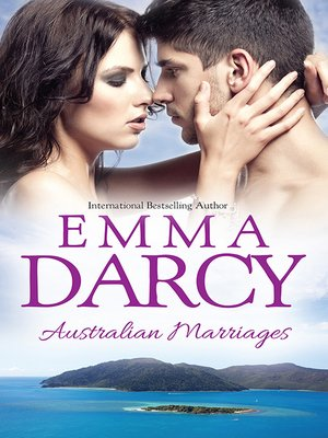 cover image of Australian Marriages--3 Book Box Set