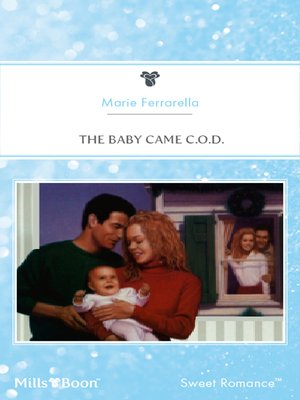cover image of The Baby Came C.O.D.