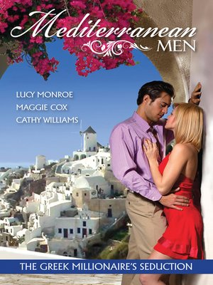 cover image of Mediterranean Men