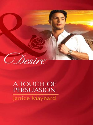 cover image of A Touch of Persuasion