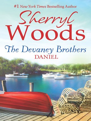 cover image of The Devaney Brothers