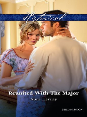 cover image of Reunited With the Major