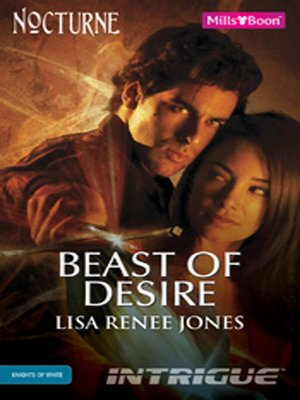 cover image of Beast Of Desire