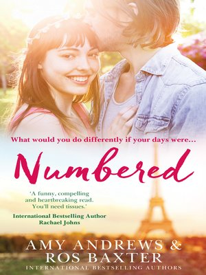 cover image of Numbered