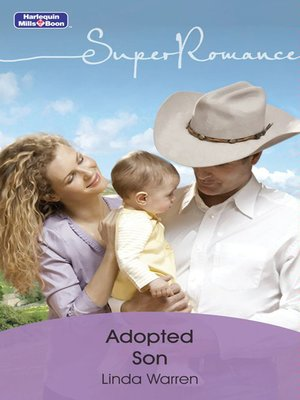 cover image of Adopted Son