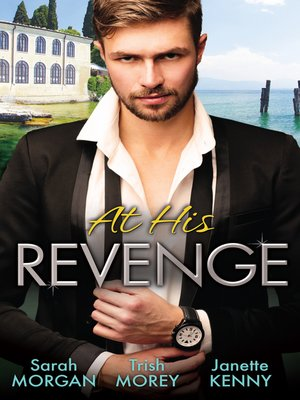 cover image of At His Revenge--3 Book Box Set