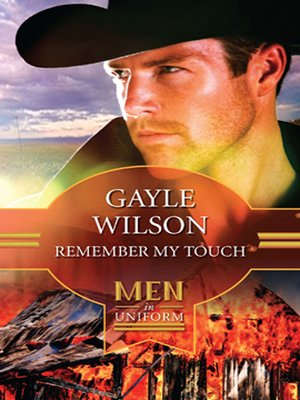 cover image of Remember My Touch