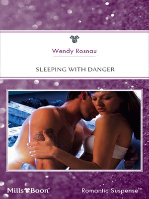 cover image of Sleeping With Danger