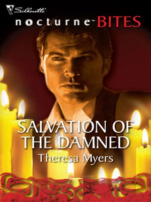 cover image of Salvation Of The Damned