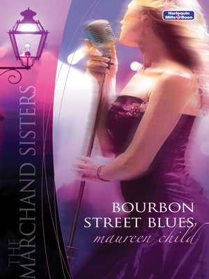 cover image of Bourbon Street Blues