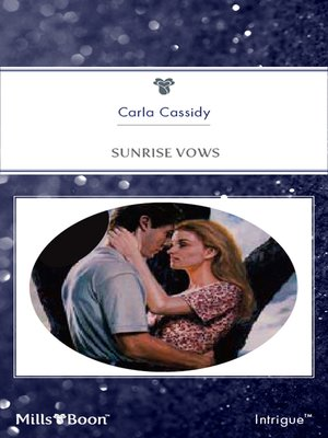 cover image of Sunrise Vows