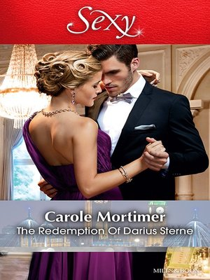 cover image of The Redemption of Darius Sterne