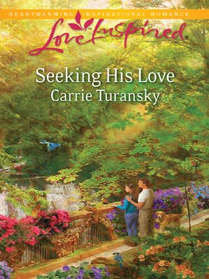 cover image of Seeking His Love