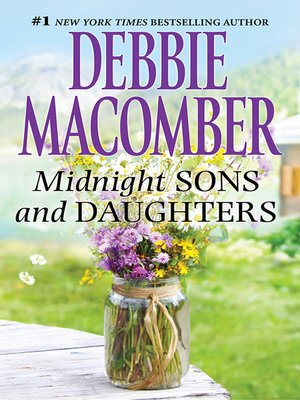 cover image of Midnight Sons and Daughters