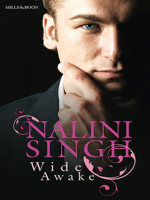 cover image of Wide Awake--3 Book Box Set