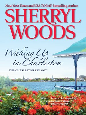 cover image of Waking Up In Charleston