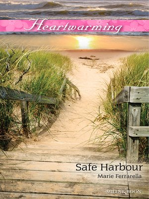 cover image of Safe Harbour
