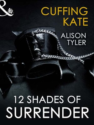 cover image of Cuffing Kate